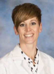 Jennifer K. Reed, FNP