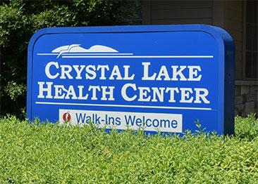 Home - Crystal Lake Health Center